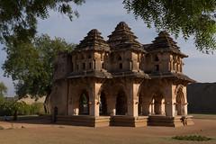 Lotus Mahal (JohnMawer) Tags: hampi karnataka india in vijayanagaraempire lotusmahal