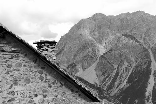 L'Alp et le Lasseron
