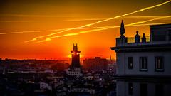 Buenos días ! (pepoexpress - A few million thanks!) Tags: nikon nikond600 nikkor nikon24120 nikond60024120mmf4 d610 d61024120mmf4 nikond610 nikond61024120f4 24120mmafs pepoexpress skylinearchitecture sky skyline sunset sun goldenhour horadorada horamágica amanecer architecturesky architecture redsky madrid edificioespaña torredecolón cielosdemadrid city citynight cityscape