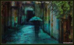 In una grigia giornata d'inverno - Marzo-2017 (agostinodascoli) Tags: art digitalart digitalpainting photoshop impresionismo creative nikon nikkor cianciana sicilia agostinodascoli nikonclubit