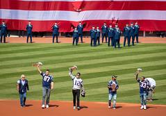 RedSoxOpeningDay-9769 (I_am_Scott) Tags: boston fenwaypark openingday redsox patriots brady gronk lewis white kraft