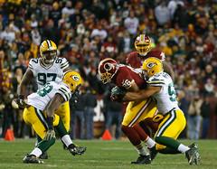 2016 Redskins-Packers (118) (maskirovka77) Tags: 4224 aaronrodgers dc fedexfield greenbay jamesoncrowder kirkcousins packers pierregarcon redskins robertkelley washington
