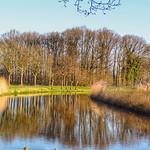 Valleikanaal, Woudenberg, Netherlands - 4874 thumbnail