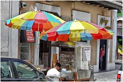 Colores Tropicales (Tropical Colors) (SamyColor) Tags: canon eos 50d super takumar 55mm lightroom 4 canoneos50d supertakumar55mmf20 lightroom3 colorefexpro4