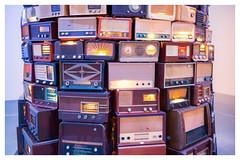 Radios (Gretsch*) Tags: london londres england angleterre leicam240 leicasummicron35mmf20asph tatemodern leicamptyp240