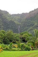Road to Hana - Waikani Falls (Stabbur's Master) Tags: hawaii hawaiianislands roadtohana waterfall maui mauiwaterfall hawaiiwaterfall roadtohanawaterfall waikanifalls lowerwaikanifalls wailua
