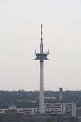 television tower Essen (mtiger88) Tags: deu deutschland essen geo:lat=5145802143 geo:lon=701161489 geotagged nordrheinwestfalen mtiger mtiger88 2016 nrw north rhinewestphalia ruhrgebiet ruhrerea ruhrmetropole metropolis district kreis capitalcity city stadt stadtteil quarter innenstadt zentrum freitzeit leisure travels holiday urlaub ausflug trip travel reise rundfahrt excursion sightseeing roundtrip aussicht view perspective outlook besichtigung visitation viewing aussichtsturm cityskyliner industry industrie technology technologie buildings structures bauten gebäude fernsehturm televisiontower