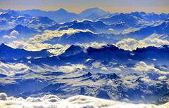 One mo' time (oobwoodman) Tags: aerial aerien luftaufnahme luftphoto luftbild mucgva switzerland suisse schweiz alps alpen alpes mountains montagne berge clouds nuages wolken mordor