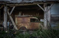 DSC_4317 (Foto-Runner) Tags: urvbex lost decay abandonné épaves car voitures ferme