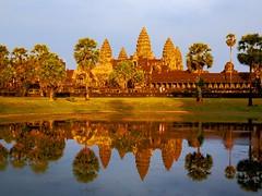 Angkor Wat (schaffer.walter) Tags: kambodscha angkor