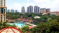 https://foursquare.com/v/sunway-lagoon/4b50004ef964a5200d1b27e3 #travel #holiday #outdoor #themepark #building #Asia #Malaysia #selangor #petalingjaya #sunway #旅行 #度假 #高楼大厦 #娱乐城 #外景 #亚洲 #马来西亚 #雪兰莪