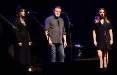 Henley Plus Two (mikecogh) Tags: hindmarsh adelaideentertainmentcentre concert donhenley eagle female vocalists