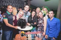 Midnight express (15.04.2017.)