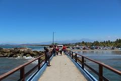 6034 (yolyes) Tags: canon canonistas canonmexicana playa beach ixtapa guerrero mexico visitmexico blancoynegro wb walkingmexico fotografos