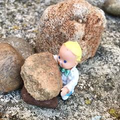 Baby toy day 2 (freddylyon69) Tags: followme délire ministory lyon toys funny babytoy