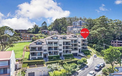 14/6-10 Broadview Avenue, Gosford NSW