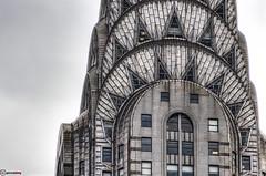 Chrysler Building, NYC (german_long) Tags: nyc newyorkcity chryslerbuilding chrysler usa unitedstates buildings