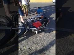GRAVE ACIDENTE DE TRÂNSITO EM SOBRAL (portalminas) Tags: grave acidente de trânsito em sobral