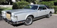 1979 Lincoln Mark V Collectors Edition (edutango) Tags: 13