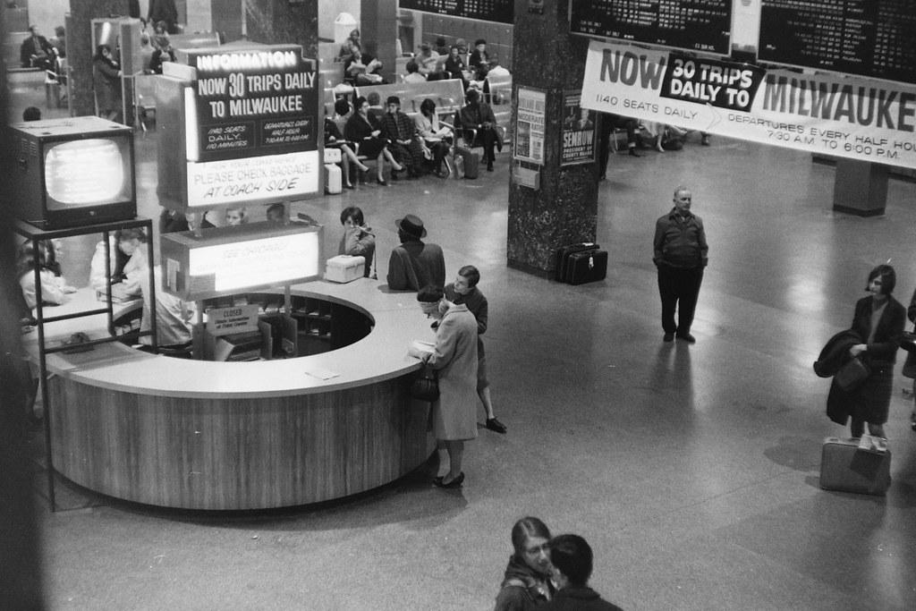Greyhound chicago station - Stein mart charlotte locations