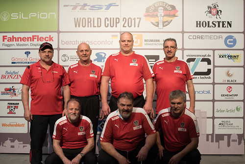 Team Austria Seniors
