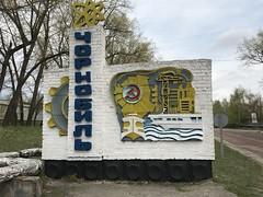 013 - Tschernobyl 2017 - iPhone (uwebrodrecht) Tags: tschernobyl chernobyl pripjat ukraine atom uwe brodrecht