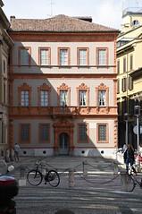 Milano - Casa di Alessandro Manzoni (PierBia) Tags: casa milano alessandro manzoni nikon d810 francesco tommaso antonio