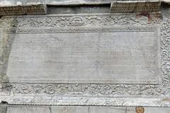 009 Terrace of Marcus Nonius Balbus, Herculaneum (5) (tobeytravels) Tags: herculaneum marcusnoniusbalbus terrace