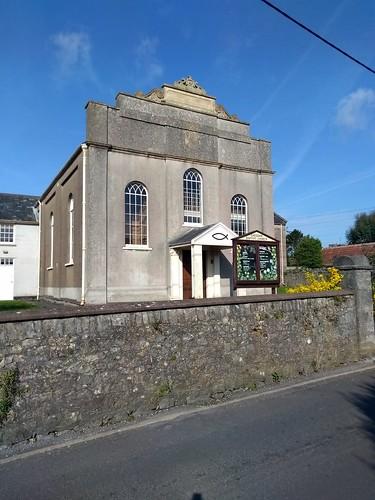 Church, Cheddar