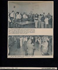 Stirling Pipe Band Pine Falls Newspaper Articles-20 (Hugh Peden) Tags: stirling pipe band pine falls manitoba major william bill macleod
