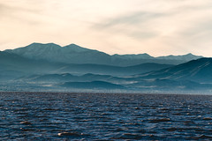 Northwestern layers (joshhansenmillenium) Tags: nikon d5500 photography tamron 18200mm crystal ball utah lake state park ensign peak salt city hiking nature water waves sunsets mountains sunset layers provo adventure capitol building island reflections refractions