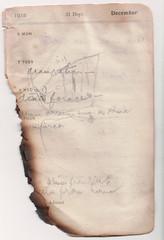 6-12 Dec 1915 (wheresshelly) Tags: ww1 wwi world war 1 australia gallipoli egypt military australian 4th field ambulance anzac morton wilfred