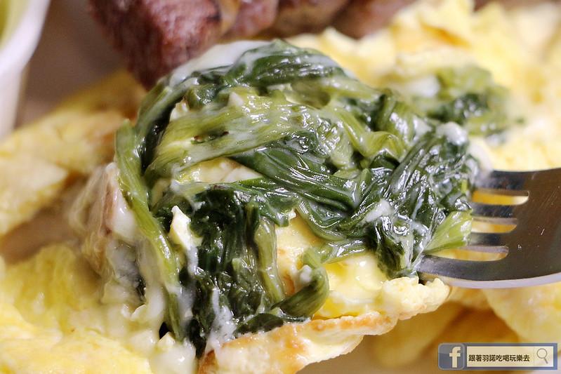 蘆洲早午餐麋鹿小館獨特每日限定私房料理餐廳065
