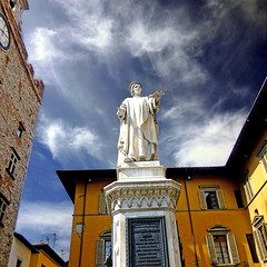 Prato, a Francesco di Marco Datini