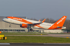 G-EZPH easyJet Airbus A320-214 (v1images Aviation Media) Tags: v1images aviation media group worldwide photography uk england united kingdom man egcc manchester international airport ringway take off departure flight aircraft jason nicholls gezph easyjet airbus a320214 a320