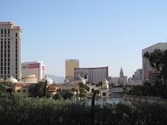 Las Vegas Strip - Las Vegas, Nevada (Dougtone) Tags: lasvegasstrip lasvegas nevada vegas casino excess paris bellagio mgm venetian flamingo caesarspalace fountain newyorknewyork luxor excalibur exhibit