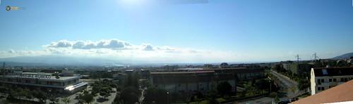 CZ-Lamezia Terme-Vista sul  golfo da Nicastro_L