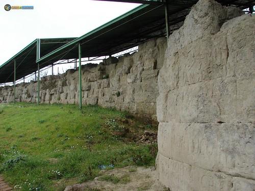 VV-Vibo Valentia-Mura greche antica Ipponium 024_L