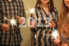 2013 (arinada) Tags: new friends party people smile lights year joy happiness moment yea celebrate 2013
