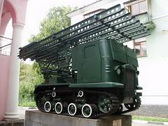 BM-13 Katyusha (5)
