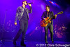 Jonas Brothers @ Jonas Brothers Live Tour, DTE Energy Music Theatre, Clarkston, MI - 07-13-13