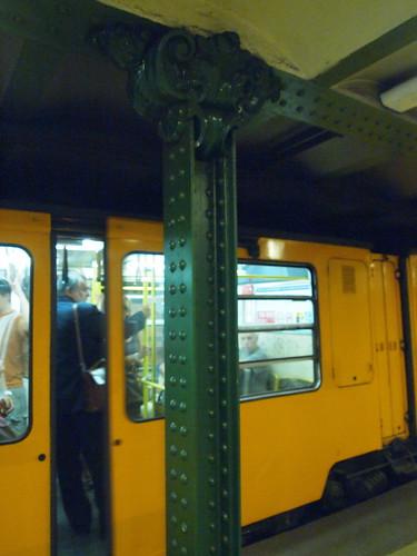 地下鉄1号1