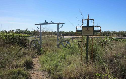 Pioneer Cemetery G1X2130