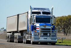 Hemphill (quarterdeck888) Tags: nikon flickr tipper transport frosty lorry trucks express kenworth tractortrailer hemphill semitrailer bigrig movingpictures haulage quarterdeck heavyvehicles roadtransport bdouble tautliner newellhwy truckies highwaytrucks australiantrucks d5200 expressfreight t659 australianroadtransport roadfreight jerilderietruckphotos jerilderietrucks outbacktrucks