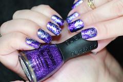 NUBAR (!S .!) Tags: 2 look glitter 1 shine violet x que sparkle collection linda essence gel vez desta xxxl coleo nubar pontinhas posh encolheu