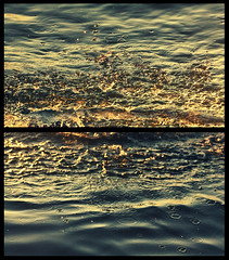 149/365 (zsuzsmo) Tags: sunset nature water canon project eos rebel drops wave 365 duna danube zsuzsi project365 550d t2i 149365 canon550d zsuzsmo drg