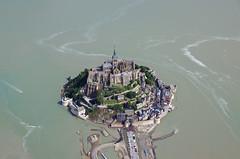 Le Mont-Saint-Michel (O!i aus F) Tags: mer france strand frankreich meer wasser osm normandie normandy montsaintmichel k5 wellen atlantik