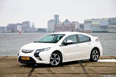 Opel Ampera (Jeroenolthof.nl) Tags: chevrolet car electric jeroen photographer automotive ev range ampera volt opel extender erev olthof jeroenolthofnl