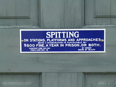 Don't spit! (ctcrankees) Tags: westvirginia steamtrain cassscenicrailway