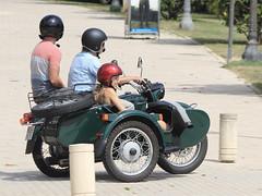 008233 - Sidecar (M.Peinado) Tags: barcelona copyright españa canon spain moto cataluña sidecar vehículo 2013 provinciadebarcelona canoneos60d juniode2013 17062013